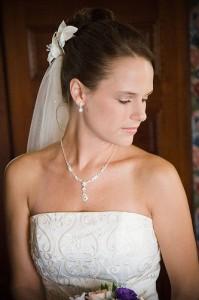 Lauren's Bridal Teaser