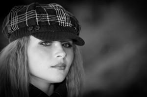 Aimee portrait